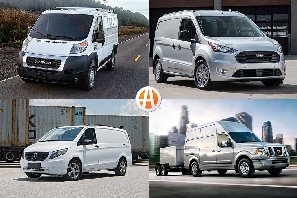 The Best Cargo Vans for Your Business for 2020 featured image large thumb0