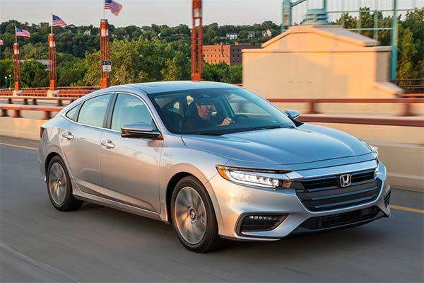 IIHS Top Safety Pick Rated Compact Cars for 2019 featured image large thumb1