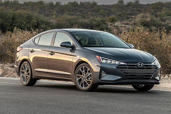 IIHS Top Safety Pick Rated Compact Cars for 2019 featured image large thumb3