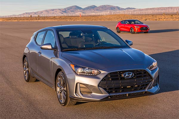 IIHS Top Safety Pick Rated Compact Cars for 2019 featured image large thumb9