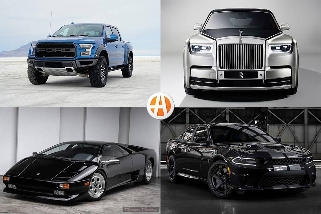 6 Cars With Spooky Names featured image large thumb0