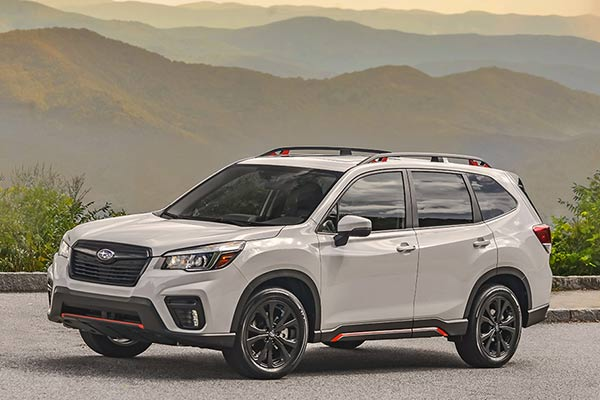 10 Most Affordable New Compact SUVs for 2019 - Autotrader