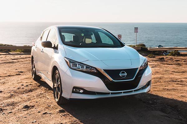 12 Best Electric Vehicles for 2019 featured image large thumb9