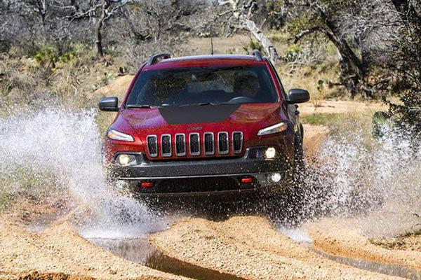 8 Great CPO Compact SUVs Under $25,000 for 2019 featured image large thumb2