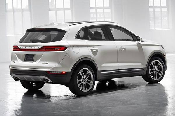 8 Great CPO Compact SUVs Under $25,000 for 2019 featured image large thumb7