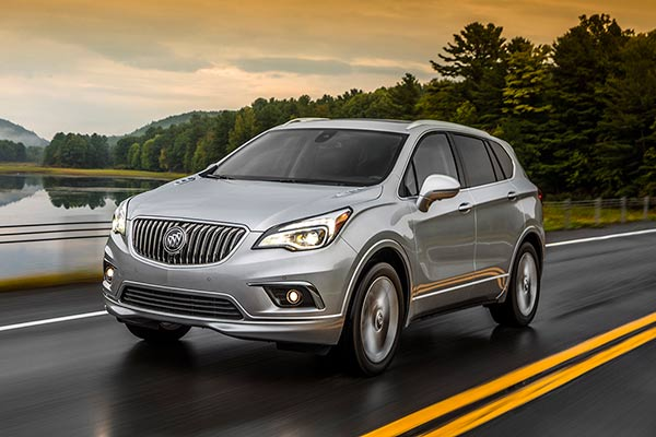 8 Great CPO Compact SUVs Under $25,000 for 2019 featured image large thumb3