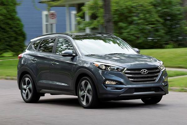 8 Great CPO Compact SUVs Under $25,000 for 2019 featured image large thumb8