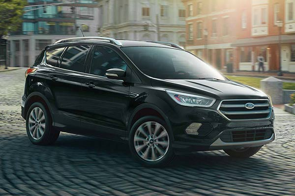 8 Great CPO Compact SUVs Under $25,000 for 2019 featured image large thumb6