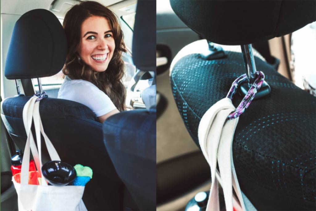 Car Hacks: 10 Clever Tips for Staying Organized in the Car featured image large thumb0