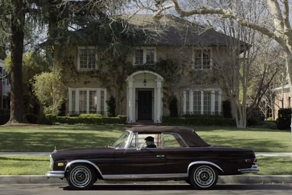 The 8 Coolest Character Cars From Emmy-Nominated Shows featured image large thumb8
