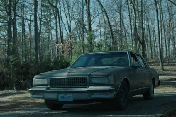 The 8 Coolest Character Cars From Emmy-Nominated Shows featured image large thumb1