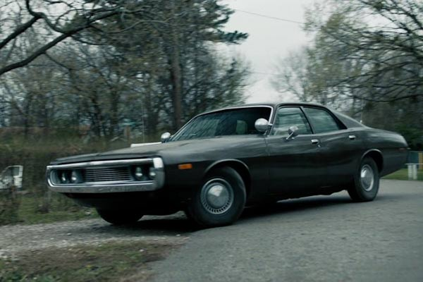 The 8 Coolest Character Cars From Emmy-Nominated Shows featured image large thumb6