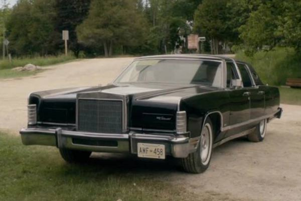The 8 Coolest Character Cars From Emmy-Nominated Shows featured image large thumb3