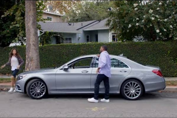 The 8 Coolest Character Cars From Emmy-Nominated Shows featured image large thumb4
