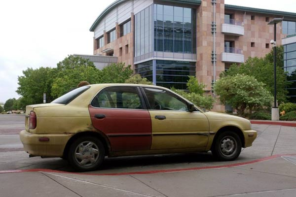 The 8 Coolest Character Cars From Emmy-Nominated Shows featured image large thumb7