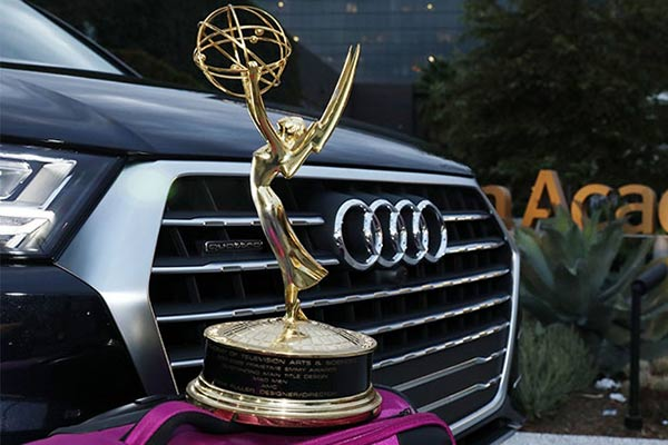 The 8 Coolest Character Cars From Emmy-Nominated Shows featured image large thumb0