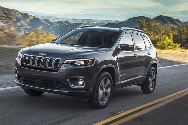 IIHS Top Safety Pick-Rated Compact SUVs for 2019 featured image large thumb5