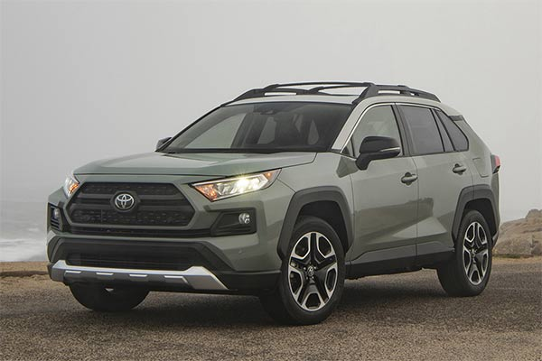 IIHS Top Safety Pick-Rated Compact SUVs for 2019 featured image large thumb2