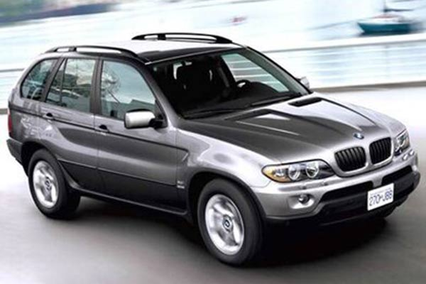 7 Good Used Midsize SUVs Under $5,000 for 2019 featured image large thumb2