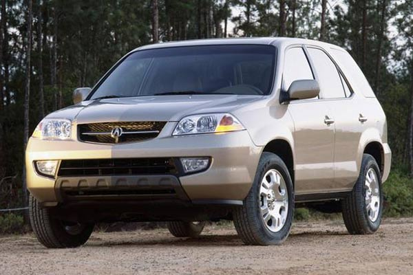 7 Good Used Midsize SUVs Under $5,000 for 2019 featured image large thumb1