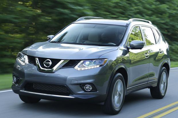 8 Great Used Compact SUVs Under $20,000 for 2019 featured image large thumb7