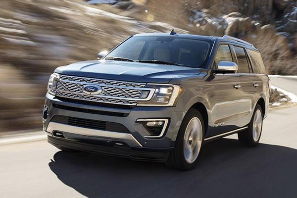 Top 7 Luxury SUVs From Non-Luxury Brands for 2019 featured image large thumb2