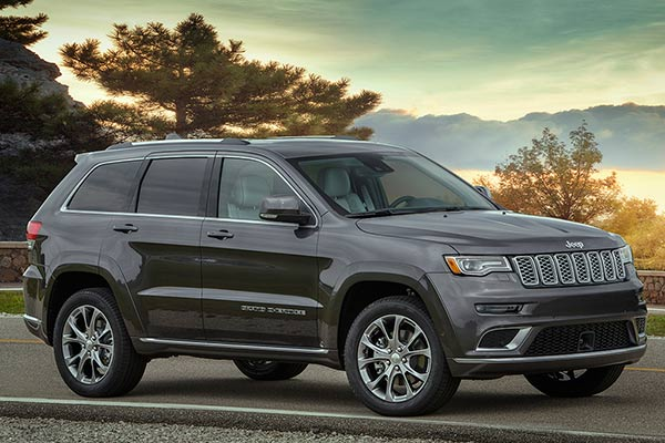 Top 7 Luxury SUVs From Non-Luxury Brands for 2019 featured image large thumb5