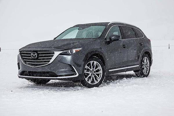 Top 7 Luxury SUVs From Non-Luxury Brands for 2019 featured image large thumb6