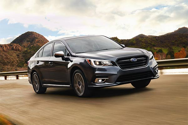 Great IIHS Top Safety Pick-Rated Family Sedans for 2019 featured image large thumb1