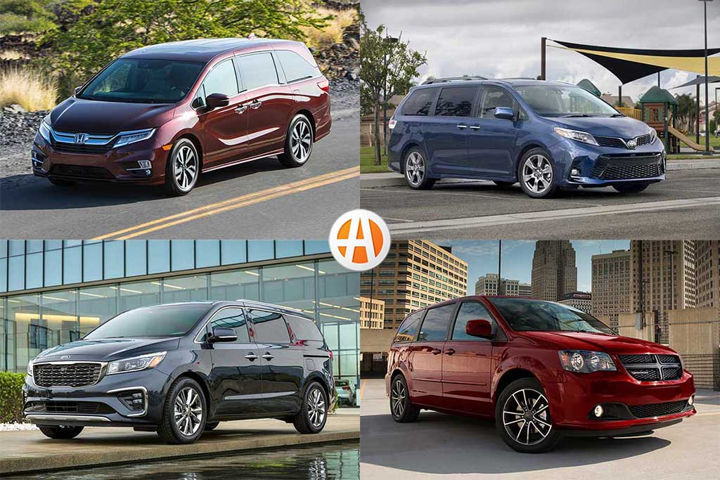 5 Great Used Minivans Under $30,000 for 2020 featured image large thumb0