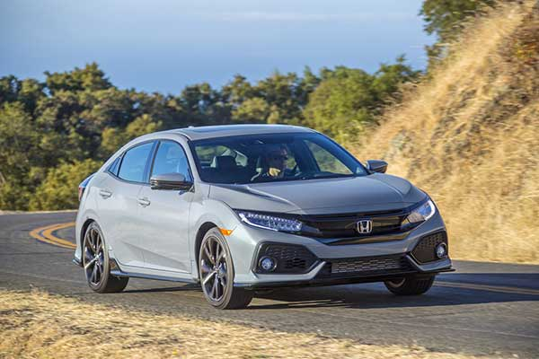 Smart Used Hatchbacks Under $20,000 for 2020 featured image large thumb5
