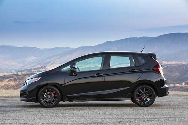 Smart Used Hatchbacks Under $20,000 for 2020 featured image large thumb2