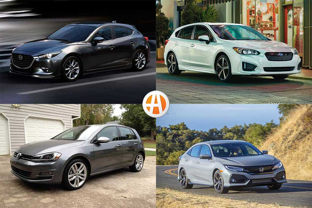 Smart Used Hatchbacks Under $20,000 for 2020 featured image large thumb0