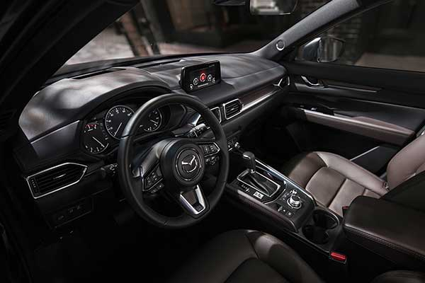 10 Best Car Interiors Under $50,000 for 2020 featured image large thumb1