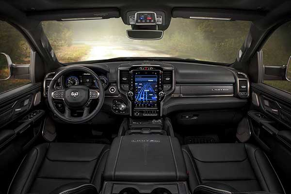 10 Best Car Interiors Under $50,000 for 2020 featured image large thumb4