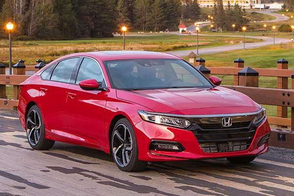 7 Great Used Hondas Under $20,000 for 2020 featured image large thumb1