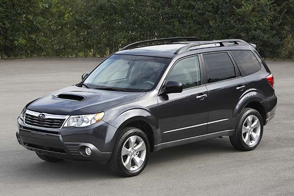 5 Adventure Vehicles Under $15,000 That Hold Their Value featured image large thumb5