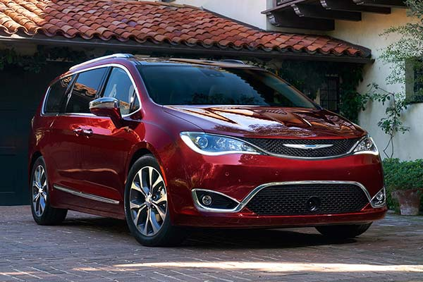 5 Great New Minivans Under $40,000 for 2020 featured image large thumb1