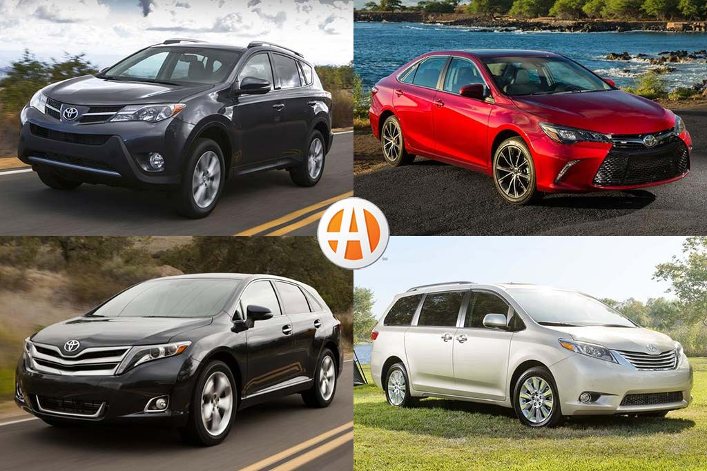 6 Great Used Toyotas Under $15,000 for 2020 featured image large thumb0