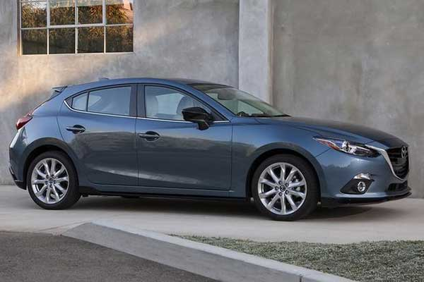 6 Great Used Hatchbacks Under $10,000 for 2020 featured image large thumb1