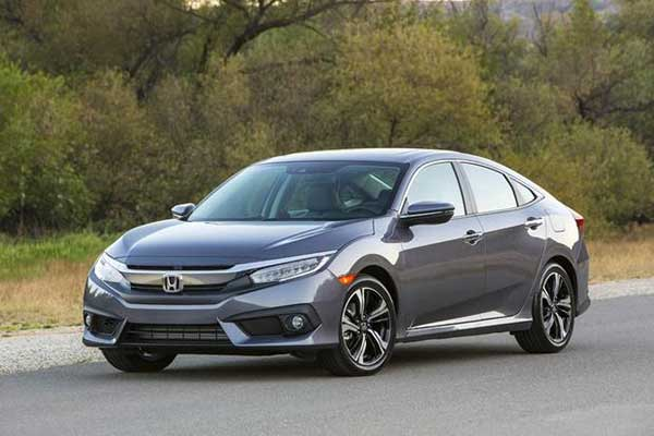 6 Great Used Compact Cars Under $15,000 for 2020 featured image large thumb3