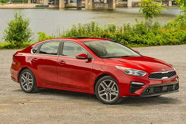 6 Great Used Compact Cars Under $15,000 for 2020 featured image large thumb5