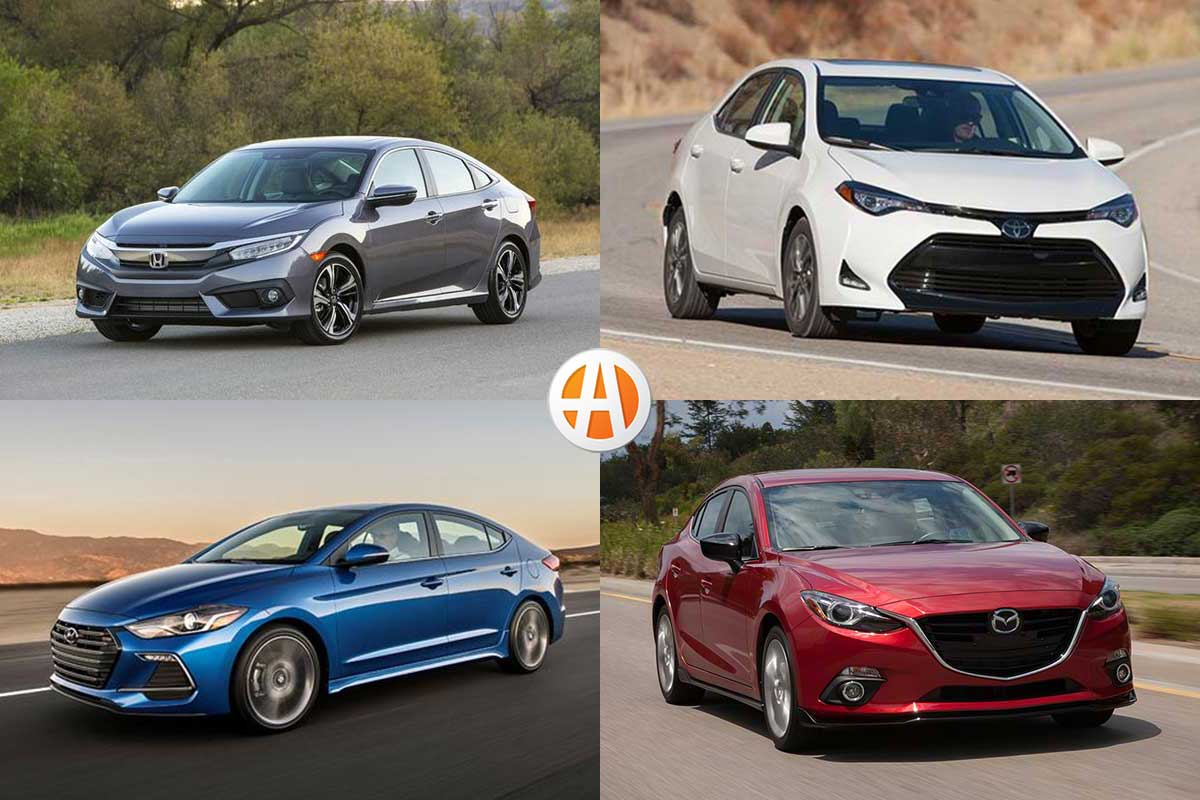 6 Great Used Compact Cars Under $15,000 for 2020 featured image large thumb0