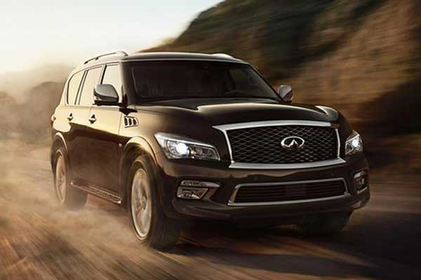 7 Great CPO Luxury SUVs Under $40,000 for 2020 featured image large thumb5