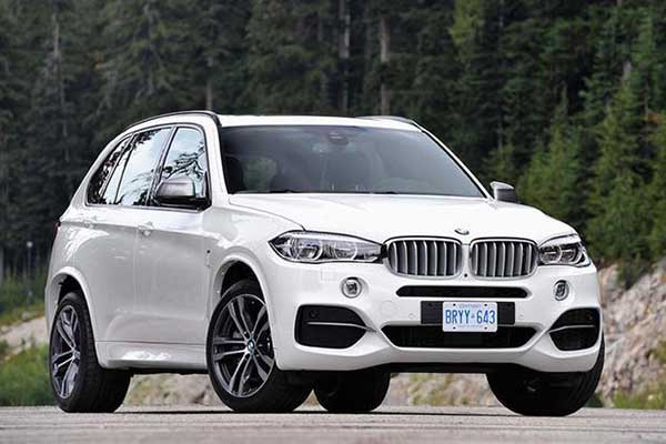 7 Great CPO Luxury SUVs Under $40,000 for 2020 featured image large thumb2
