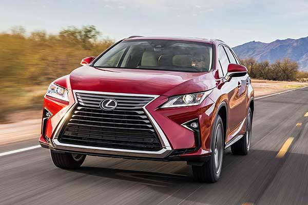 7 Great CPO Luxury SUVs Under $40,000 for 2020 featured image large thumb7