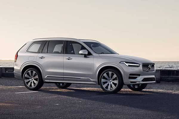 7 Great CPO Luxury SUVs Under $40,000 for 2020 featured image large thumb1