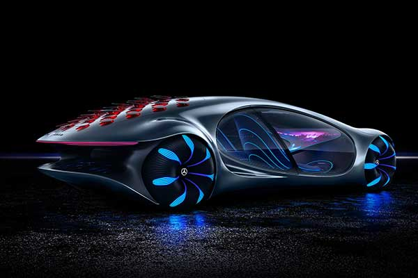 6 Best Cars at CES 2020 featured image large thumb3