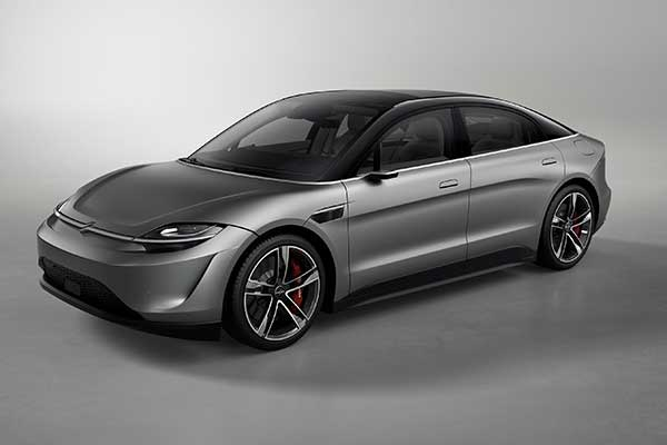 6 Best Cars at CES 2020 featured image large thumb6