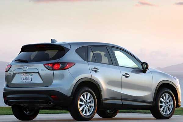 6 Great Used Compact SUVs Under $15,000 for 2020 featured image large thumb6